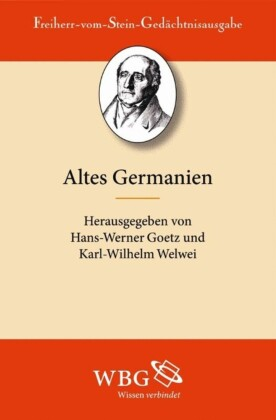 Altes Germanien
