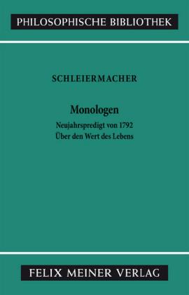 Monologen