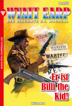 Wyatt Earp 153 - Western