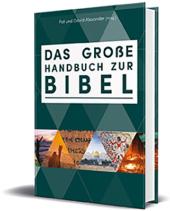 Das große Handbuch zur Bibel Cover