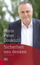 Hans Peter Doskozil Cover