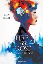Fire & Frost - Vom Eis berührt Cover