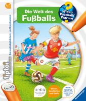 tiptoi® Die Welt des Fußballs; .
