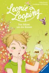 Leonie Looping - Das Rätsel um die Bienen Cover