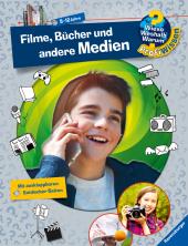 Filme, Bücher und andere Medien Cover