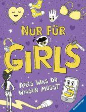 Nur für Girls - Alles was du wissen musst Cover