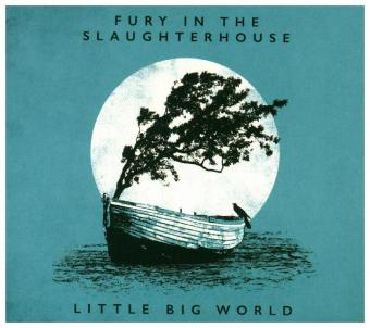 Little Big World - Live & Acoustic, 2 Audio-CDs