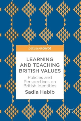 Learning and Teaching British Values