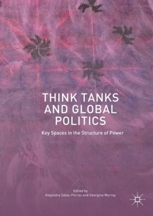Think Tanks and Global Politics
