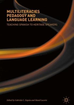 Multiliteracies Pedagogy and Language Learning