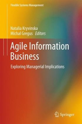 Agile Information Business