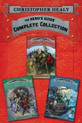 Hero's Guide Complete Collection
