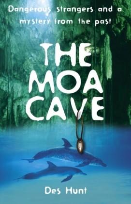 Moa Cave