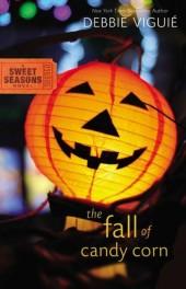Fall of Candy Corn