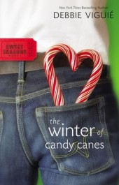Winter of Candy Canes