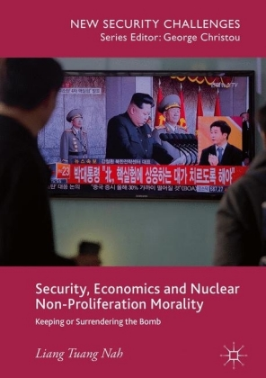 Security, Economics and Nuclear Non-Proliferation Morality