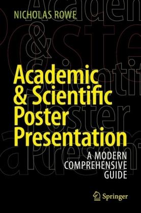 Academic & Scientific Poster Presentation