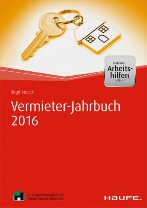 Vermieter-Jahrbuch 2018