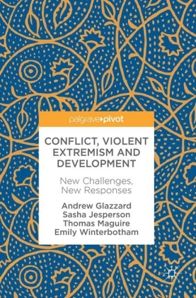 Conflict, Violent Extremism and Development