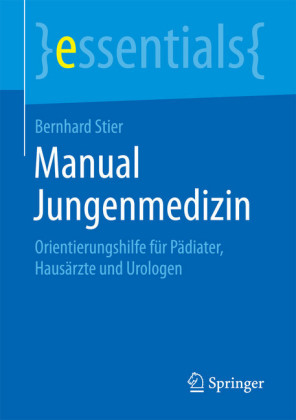 Manual Jungenmedizin
