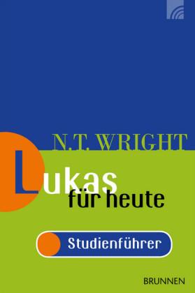 Lukas für heute - Studienführer