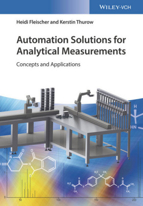 Automation Solutions for Analytical Measurement