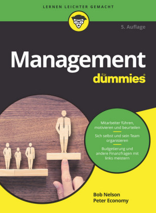 Management für Dummies,