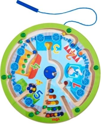 Magnetspiel Zählspaß-Zug (Kinderspiel)