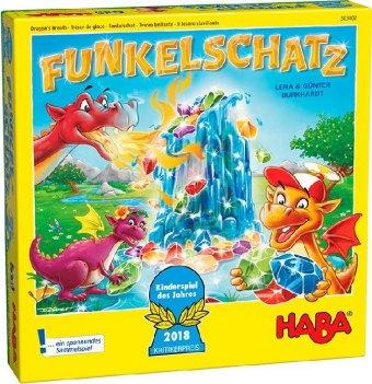 Funkelschatz (Kinderspiel)