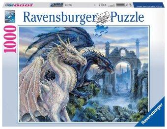 Mystische Drachen (Puzzle)
