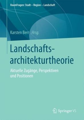 Landschaftsarchitekturtheorie