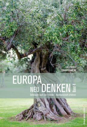 Europa neu denken Band 4