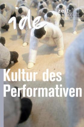 Kultur des Performativen