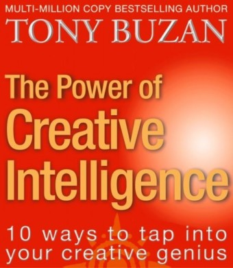 Power of Creative Intelligence: 10 ways to tap into your creative genius