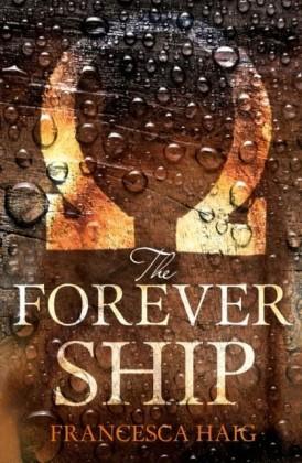 Forever Ship (Fire Sermon, Book 3)
