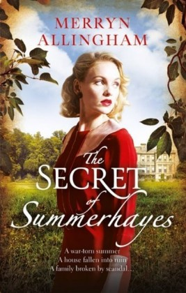 Secret of Summerhayes