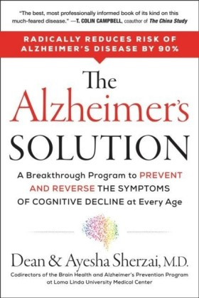 Alzheimer's Solution