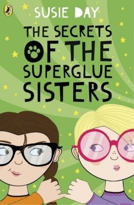 Secrets of the Superglue Sisters