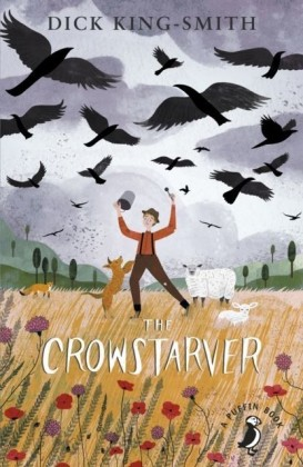 Crowstarver