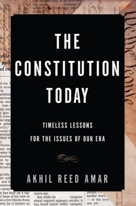 Constitution Today