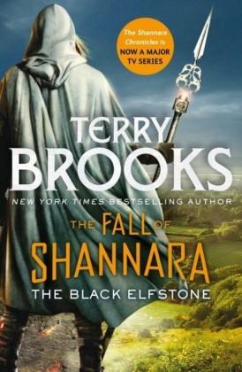 Black Elfstone: Book One of the Fall of Shannara