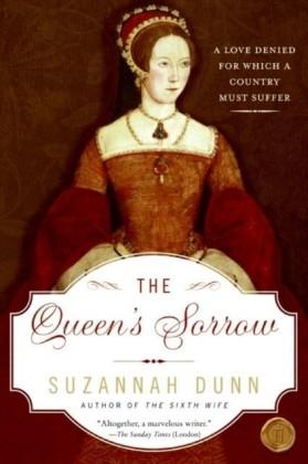 Queen's Sorrow