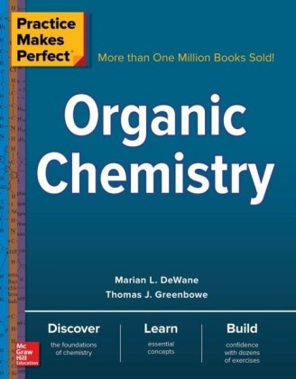 Practice Makes Perfect Organic Chemistry