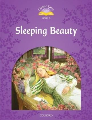 Sleeping Beauty (Classic Tales Level 4)