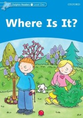 Where is it? (Dolphin Readers Level 1)