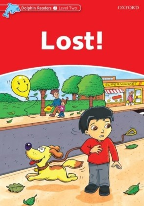 Lost! (Dolphin Readers Level 2)