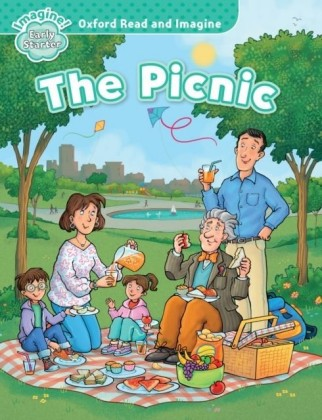 Picnic (Oxford Read and Imagine Early Starter)