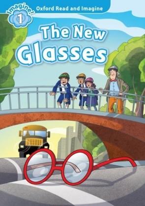 New Glasses (Oxford Read and Imagine Level 1)
