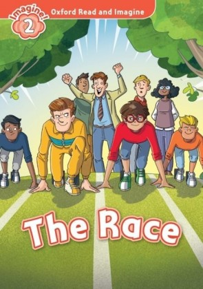 Race (Oxford Read and Imagine Level 2)
