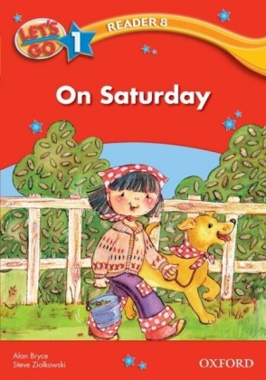 On Saturday (Let's Go 3rd ed. Level 1 Reader 8)
